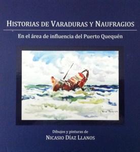 VARADURAS Y NAUFRAGIOS