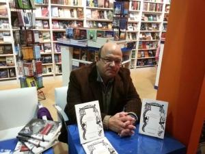 Diego Feria del Libro