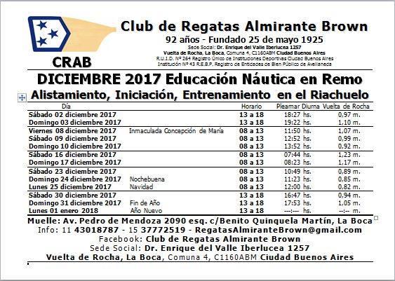CRAB 12-17